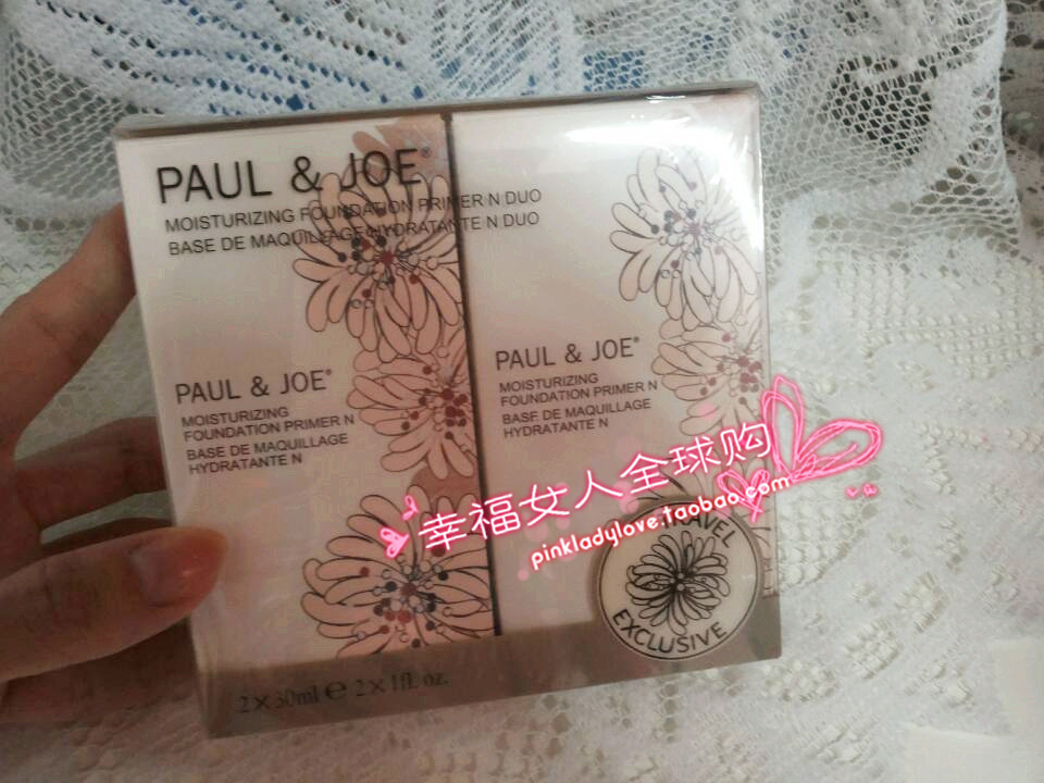 PAUL And Joe/PJ SPF15 30ml боровский сыр сыр косичка 45% 180 г