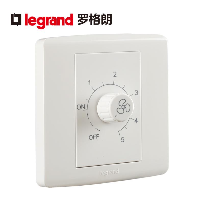Поворотный светорегулятор Legrand TCL 86