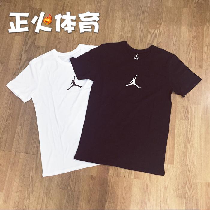 Спортивная футболка Nike air jordan 15 AJ 635709-010