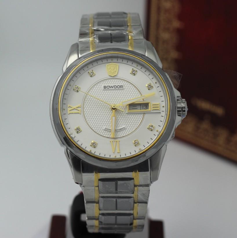 Часы Bowdor  88028 фото