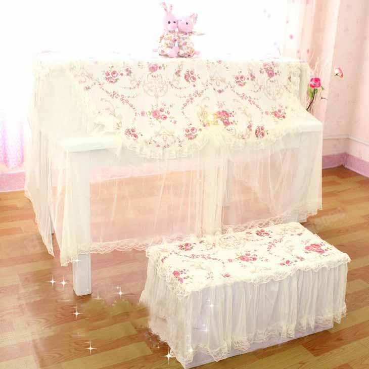 Чехол для фортепьяно Mrs Li Piano Cover mrs dalloway