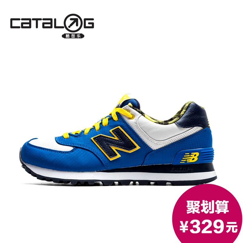 кроссовки New Balance  NB ML574FTB кроссовки new balance nb ml574ftb