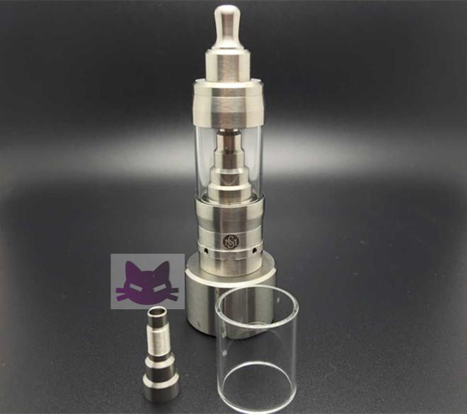 Картриджи для электронных сигарет Accessories Kayfun V4 316 картриджи для электронных сигарет regcig