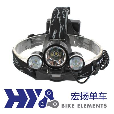 велосипедный фонарь Cree  Bicycle LL-6633 XML-T6