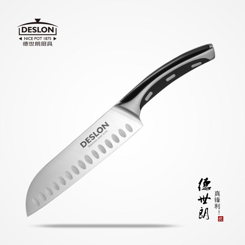 Нож универсальный Deslon LY/005 LY-005 нож универсальный deslon ly 005 ly 005