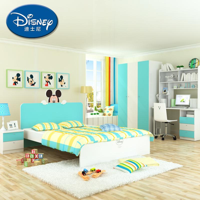 Комплект детской мебели Cool Man ranks Disney 2017 infant cartoon cradle toys baby gilrs
