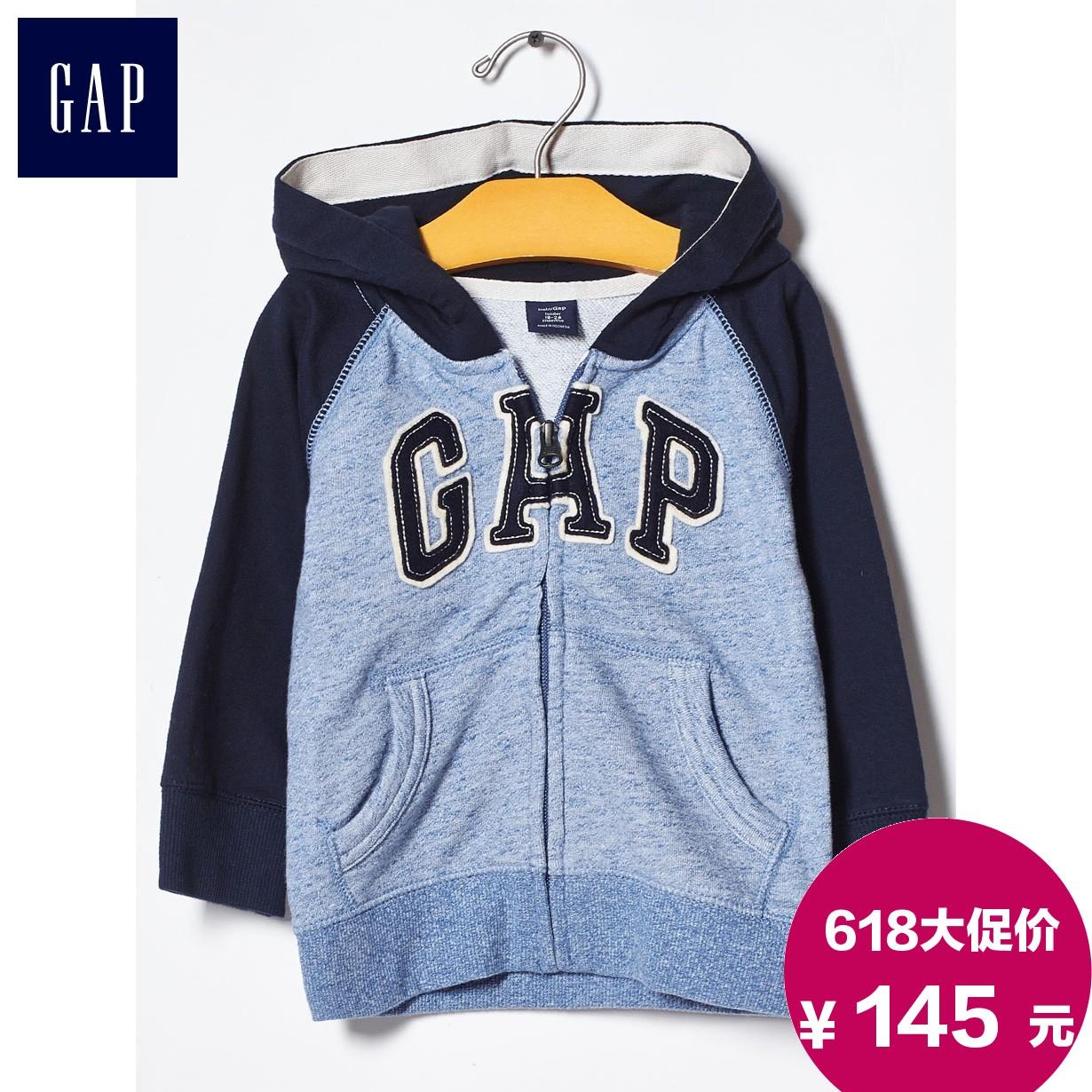 Толстовка детская GAP 000168269/1 168269-1 229 толстовка gap gap ga020ebvpa45