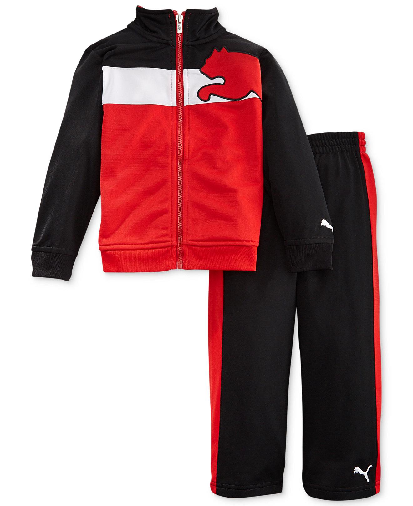 детский костюм Puma 2015 детский костюм 260 2015