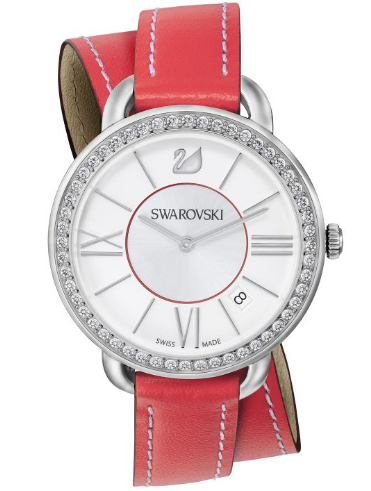 Часы Swarovski  2015 5095942 колье taya колье