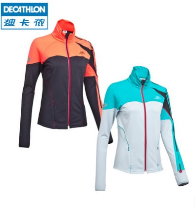 Спортивная куртка Decathlon KALENJI decathlon kalenji running shoes for
