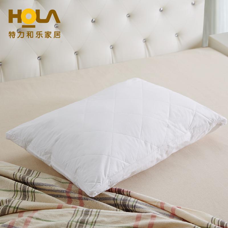 特力和乐纖維枕 HH117185