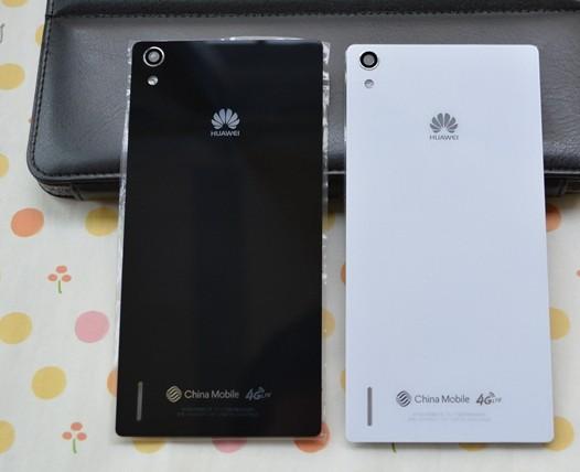 Запчасти для мобильных телефонов Huawei  P7-L07/L09 Mate7