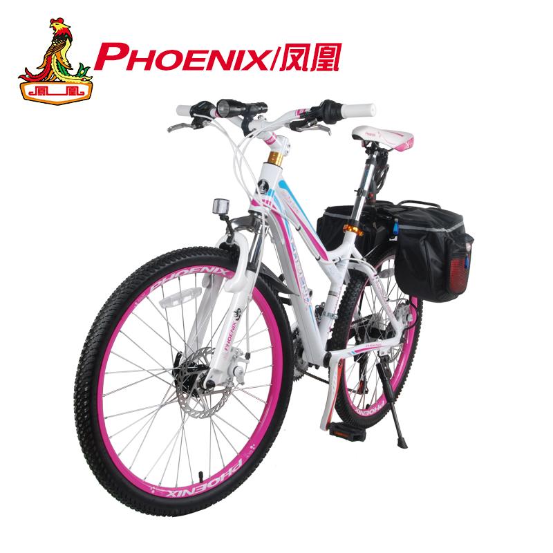 купить  Горный велосипед Phoenix szch2426 2426 21 ZXC  недорого