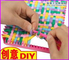Детские ткацкие станки, Аксессуары Zhw Diy
