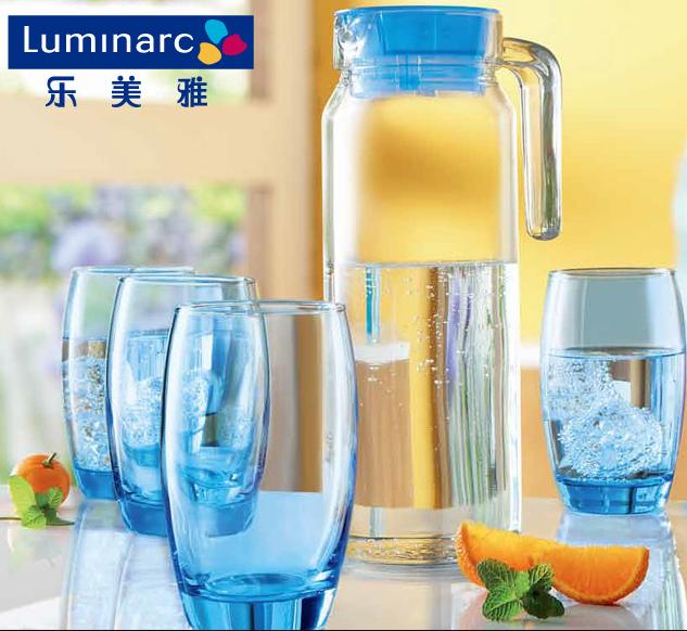 Графин со стаканами Luminarc h91020 графин со стаканами luminarc g6200