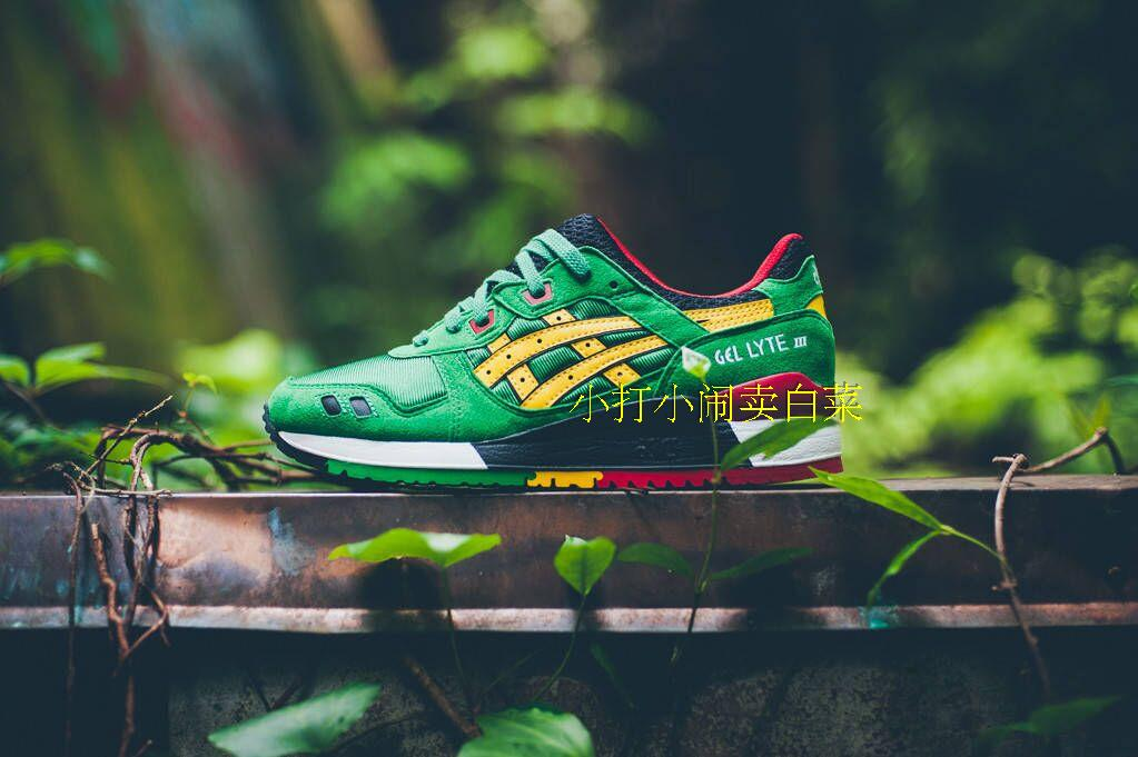 Кроссовки   ASICS GEL-LYTE III H514N-8404 asics gel volley elite 2