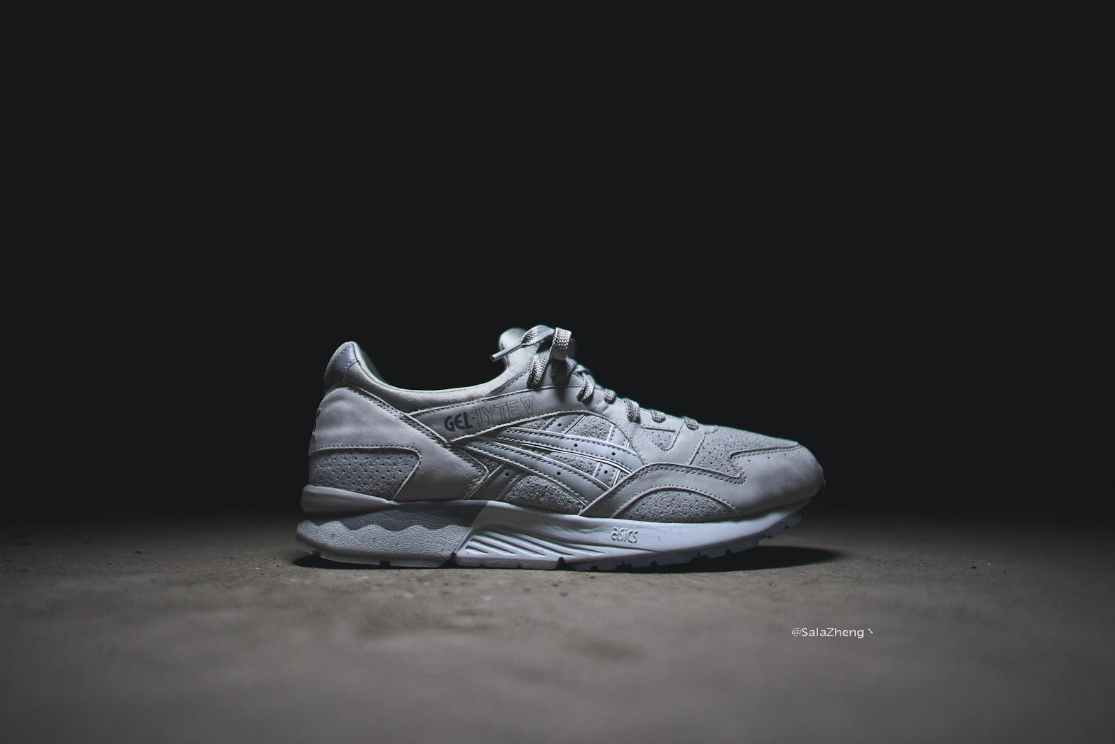 Кроссовки Asics  Gel Lyte LIGHT GREY кроссовки asics gel kayano19 k19 t300q 0101