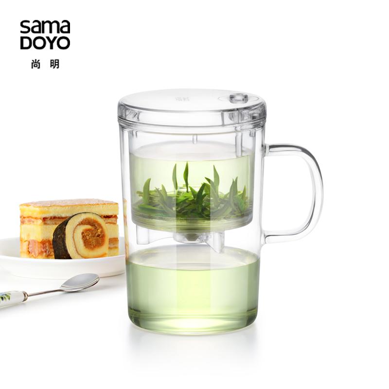 чайная чашка SAMADOYO S001 урна ming shang