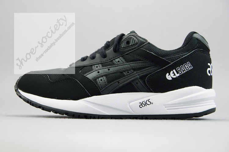 Кроссовки Asics GEL-SAGA 3M asics asics as455emhar34