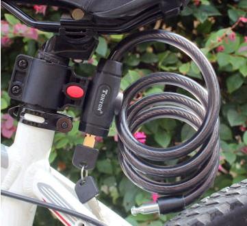 велозамок Tonyon 533