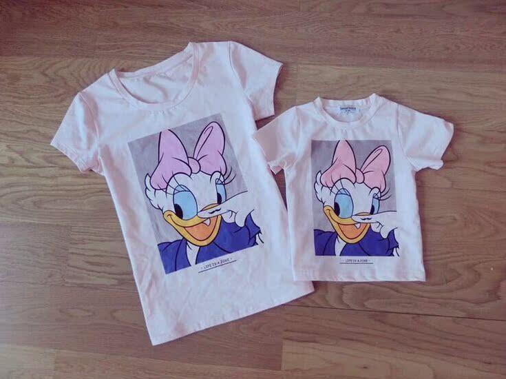 Семейные футболки Yob baby  2015 YOYO семейные футболки tm baby 2015