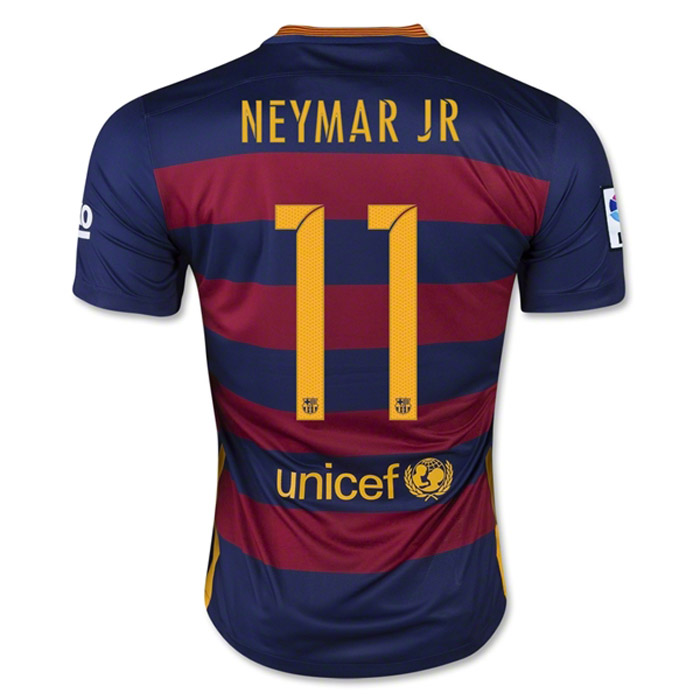 Футбольная форма Made in China  Top Thain Barcelona 15/16 Home Soccer Jersey 11#NEYMAR JR 1064 1320 532nm fortattoo eyebrow removal laser handpiece probe