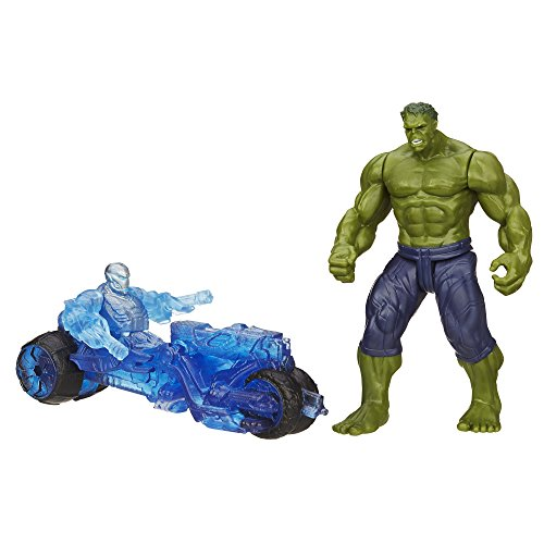Компьютерная игра Marvel Avengers Age Of Ultron Hulk Vs. Sub-Ultron 003 2.5-in crazy toys avengers age of ultron hulk brinquedos pvc action figure anime juguetes collectible model doll kids toys 23cm