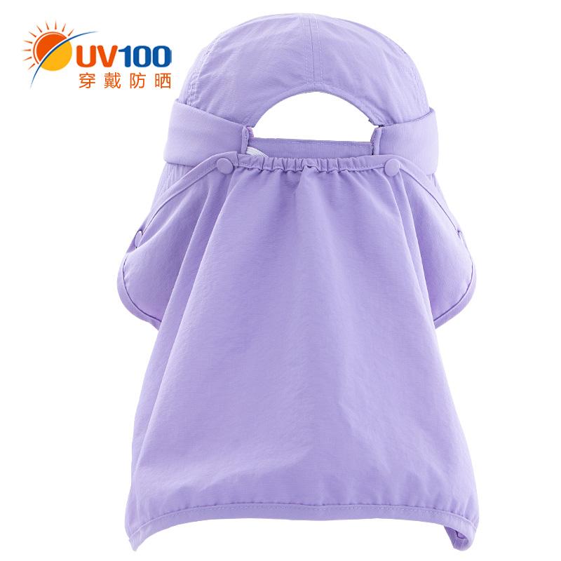 Головной убор UV100 51121