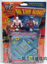 Велосипедные перчатки   WWF In The Ring Electronic Handheld Wrestling Game hugo boss boss in motion black edition