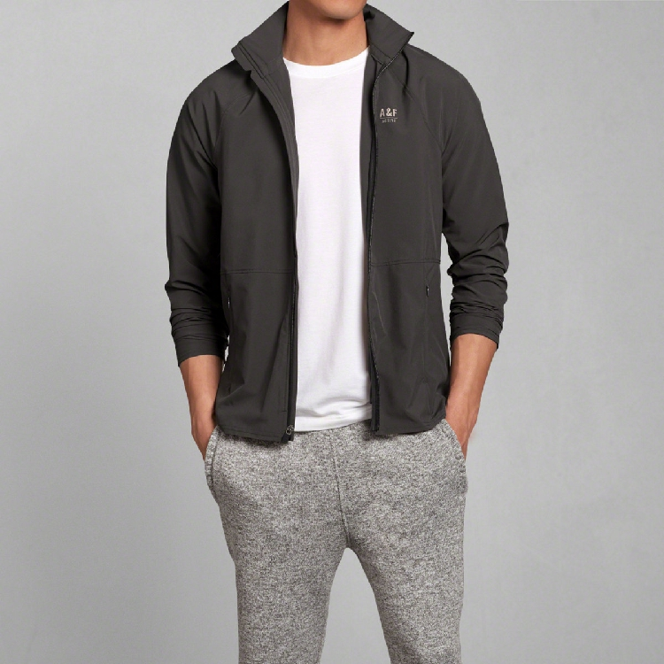 Толстовка Abercrombie & fitch  AF Abercrombie Fitch Lightweight 90649