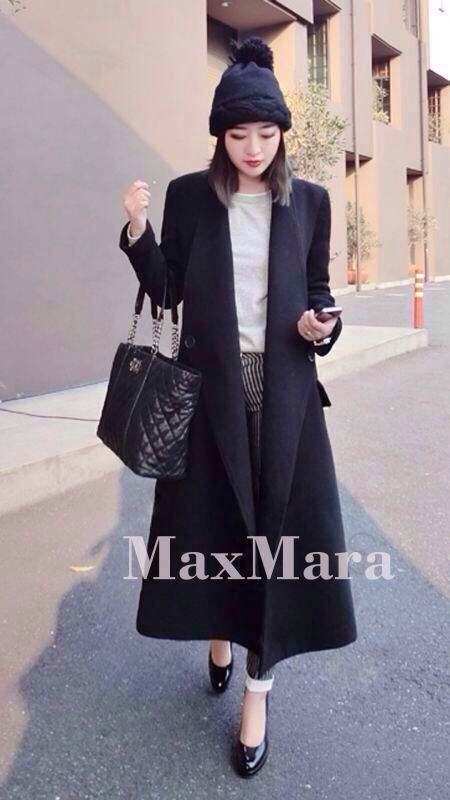 женское пальто Max Mara  Maxmara брюки weekend max mara weekend max mara we017ewtmp14