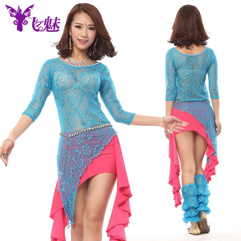 костюм для танца живота Fly charm fma775