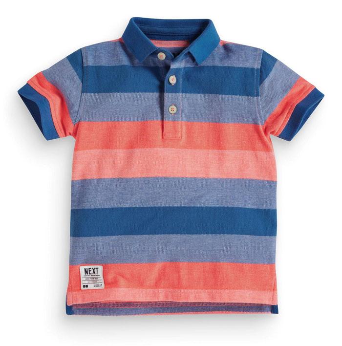 Футболка детская NEXT 951/452 2015 Polo next куртка