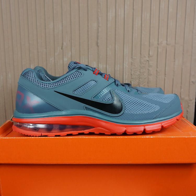 Кроссовки Nike  AIR MAX DEFY RN 599343-406 769 спортинвентарь nike чехол для смартфона на руку nike printed lean arm band n rn 68 439 os