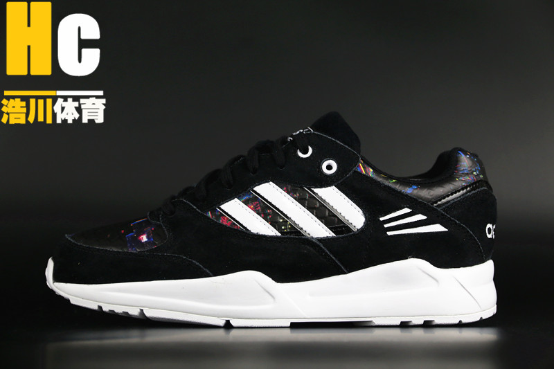 Кроссовки Adidas  Tech Super City Jungle B25898