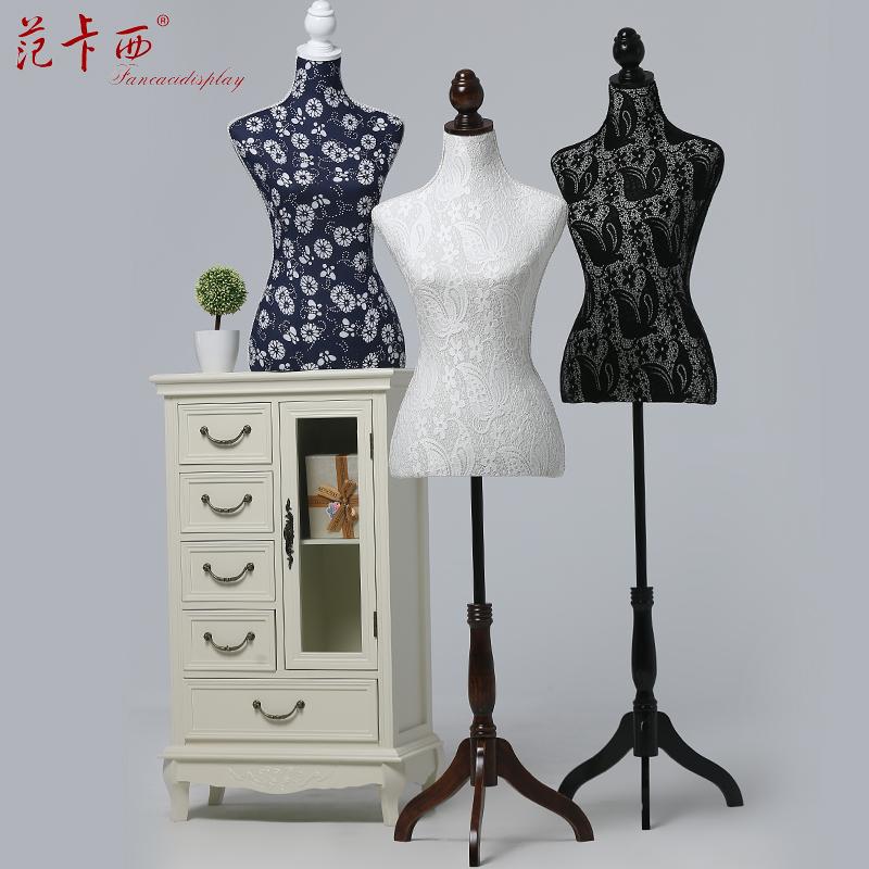 Торговое оборудование для одежды Fancaci 2015