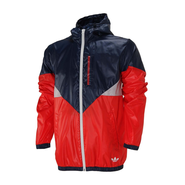 Спортивная ветровка Adidas 2015 S27502