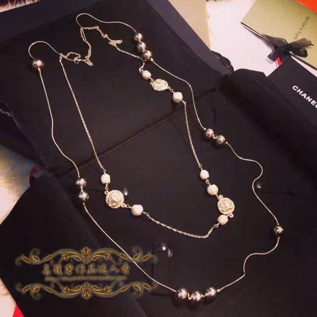 Ожерелье Chanel chanel