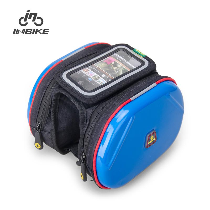 велосипедная сумка Inbike b291