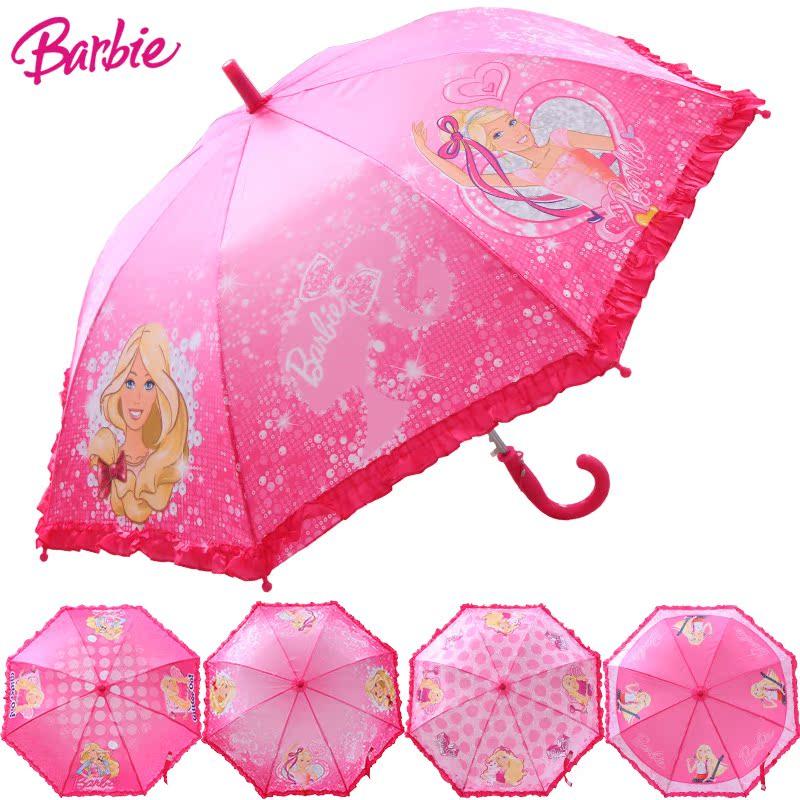 зонтик детский Barbie bs008 barbie детский складной самокат barbie двухколесный