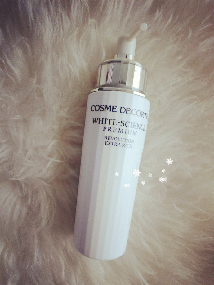 Cosme Decorte White-Science Premium sundari 10ml cosme