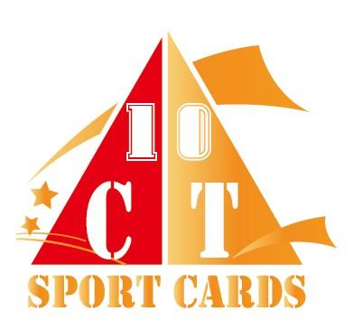 10CT球星卡篮球店