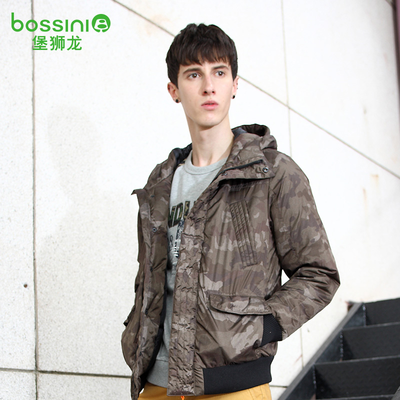 Куртка Bossini 511518050 bossini кардиган