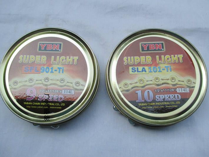 цепь YBN  10 SFL901-Ti SLA101-Ti lacywear s 5 sfl