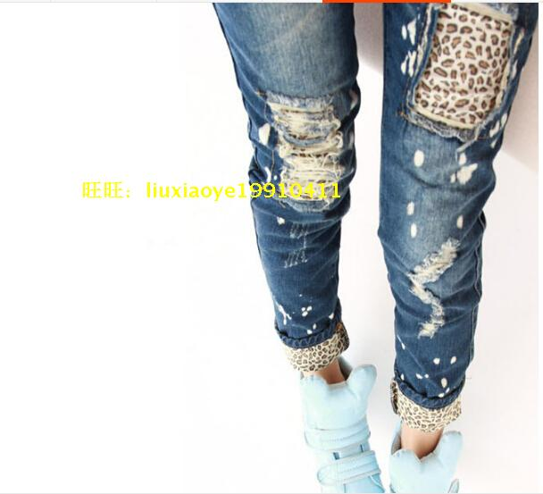 Джинсы женские   2015 Jeans джинсы женские 2015 c42