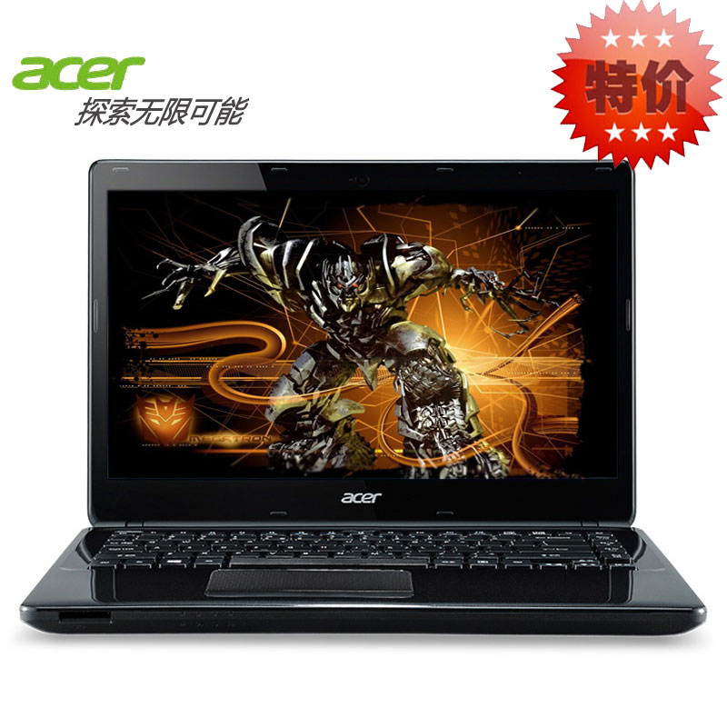 ноутбук Acer  E1-422G E1-422G 45002G50Dnkk AMD4 8670 1G food e commerce