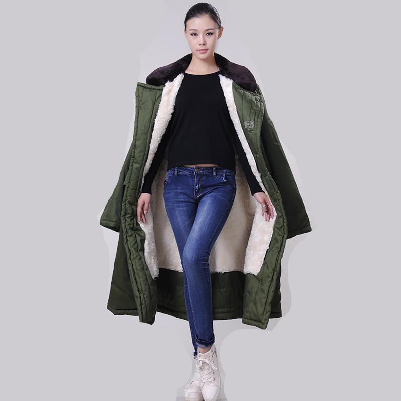 Камуфляжное пальто Bacou yp001 87