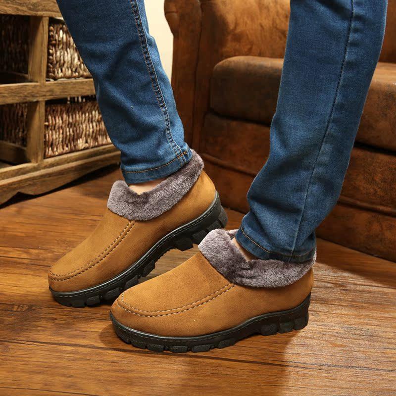 Полуботинки Old Beijing cotton/padded shoes 803
