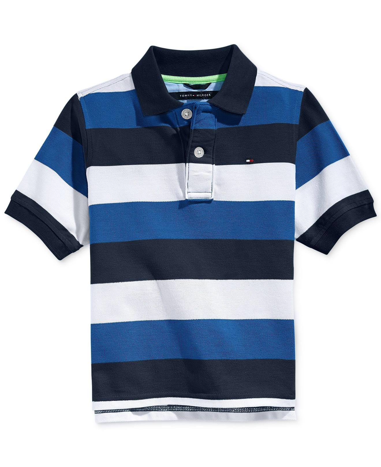 Футболка детская Tommy hilfiger  2015 POLO ML футболка детская tommy hilfiger 2015 polo ml