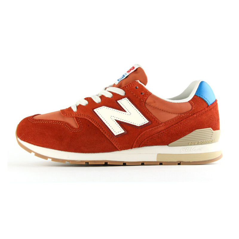 Кроссовки New Balance  New Balanc -MRL996EH new